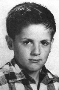 Młody Sylvester Stallone